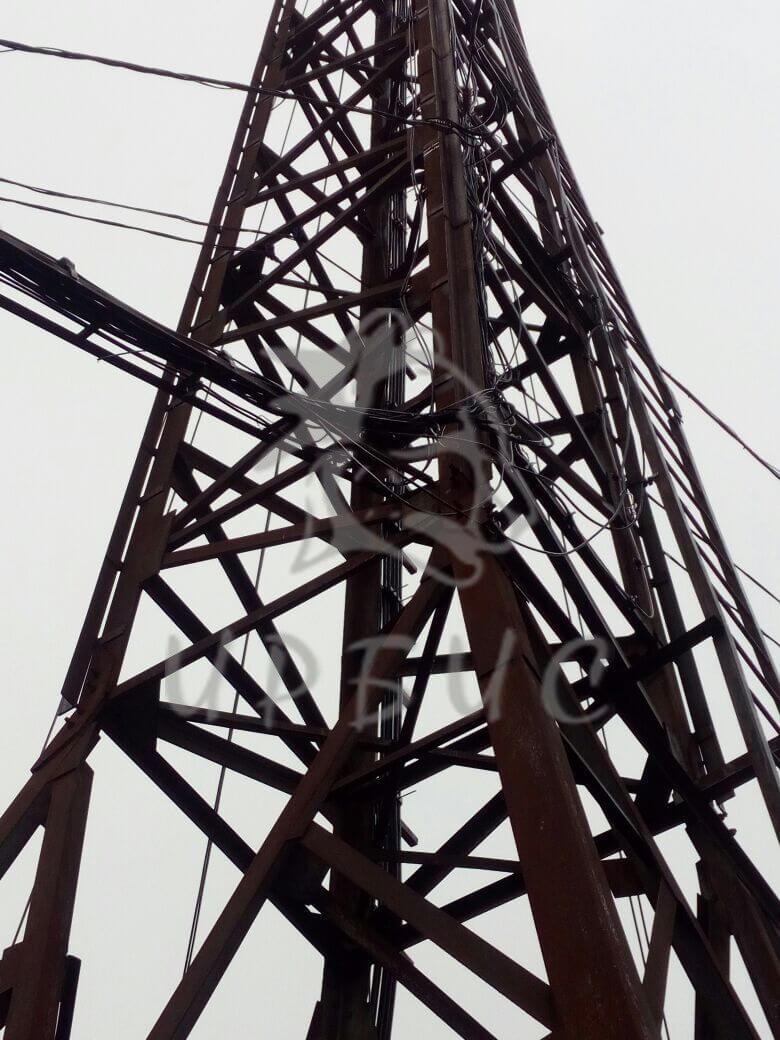 Сро на демонтаж металлоконструкций